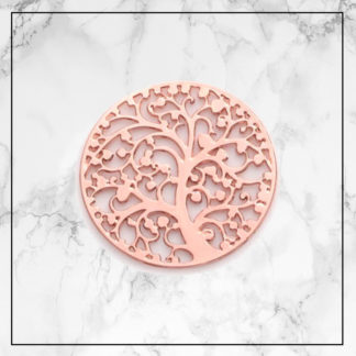 rose-gold-tree-plate