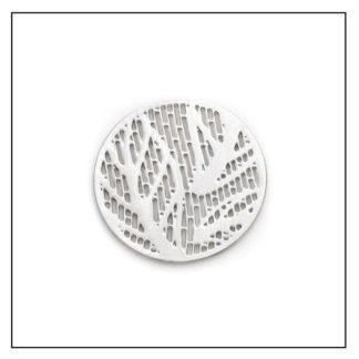 silver-leaf-plate